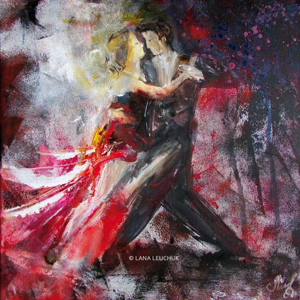 Acrylic-painting-Tango-3-Svetlana-Leuchuk