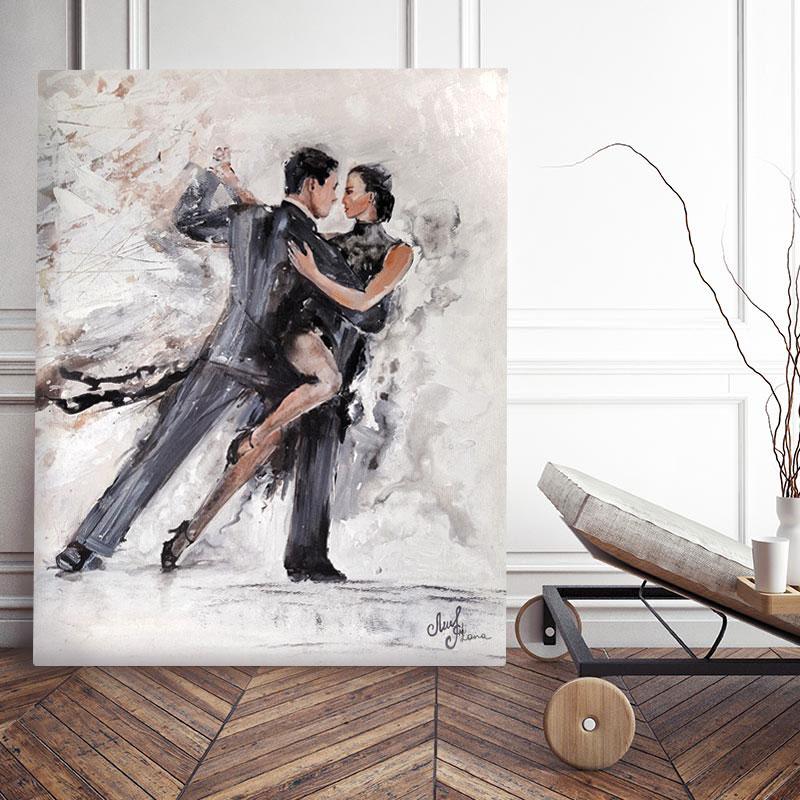 Dance-Lanagraphic
