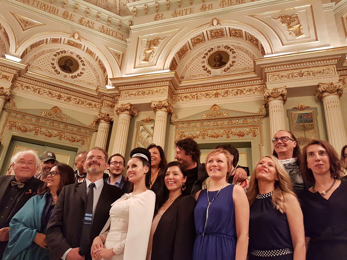 Goya-Award-Barcelona-2017