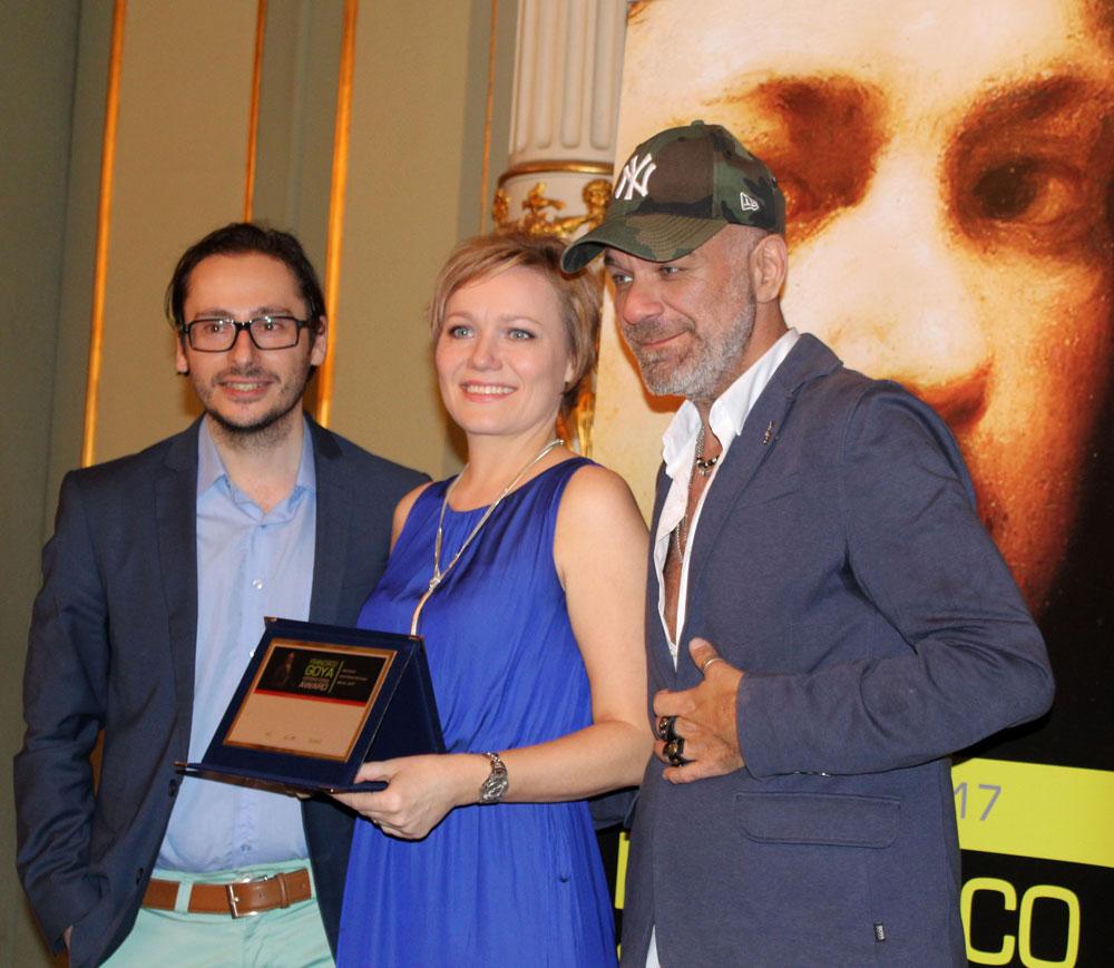 Goya-award-Barcelona