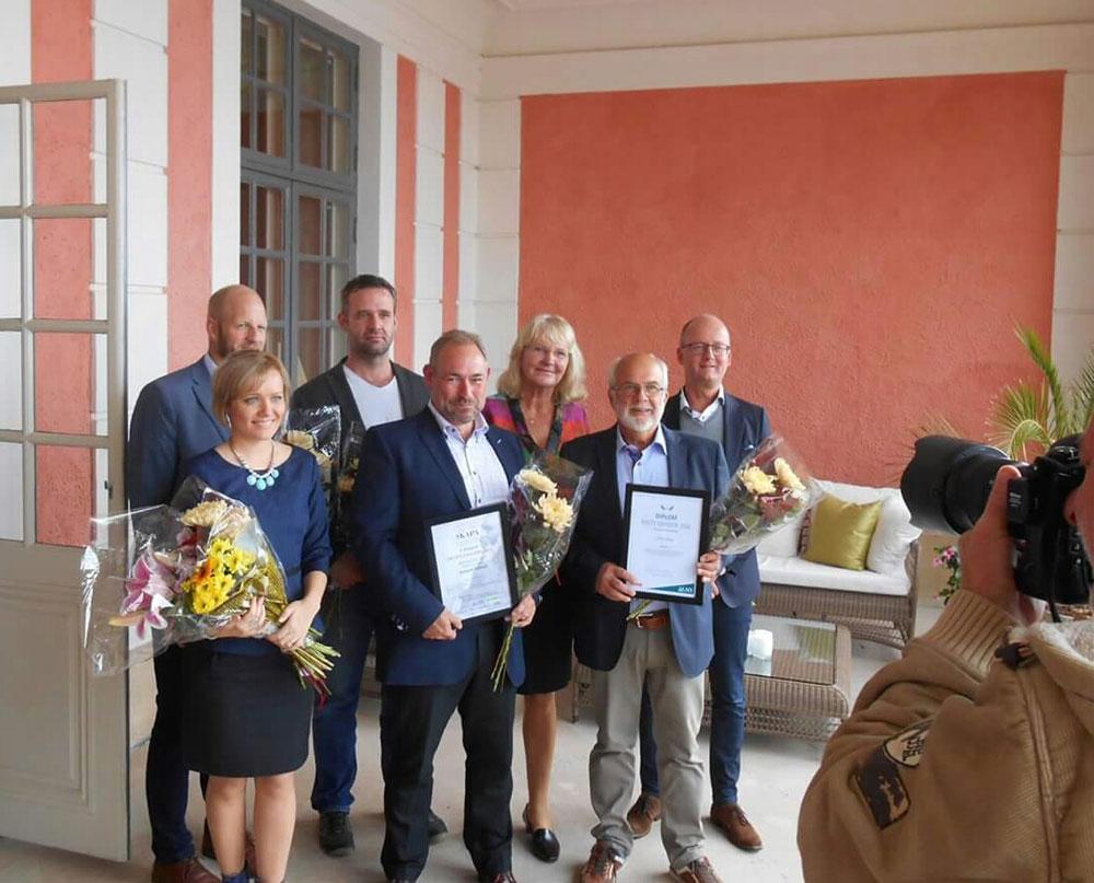 Karlskrona-residence-award