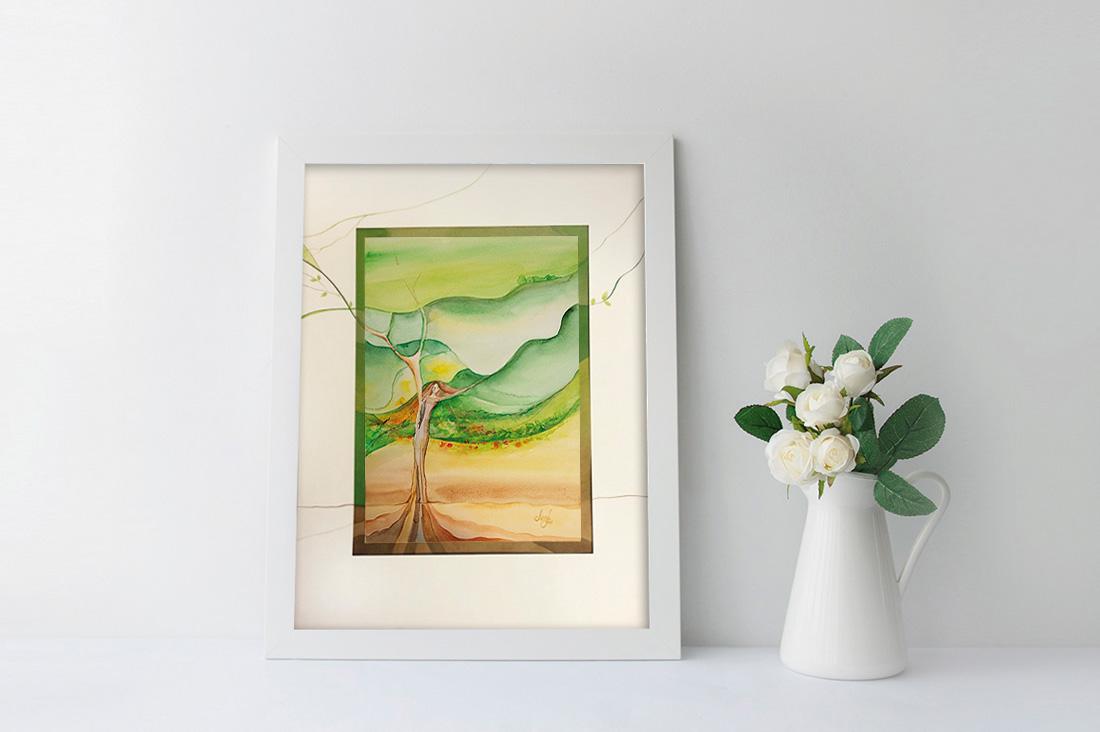 Lady-Earth-art-by-Lana-Leuchuk-verde