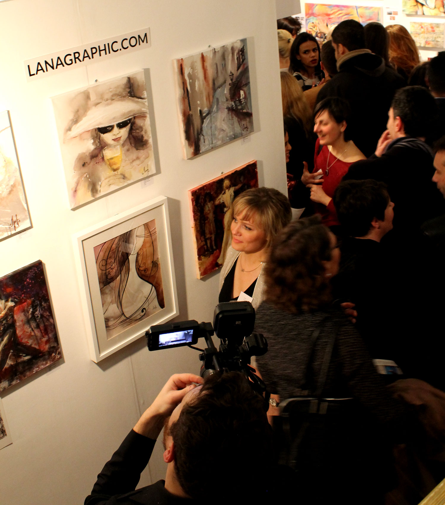 London-art-design-fair-artist-Lana-Leuchuk-3