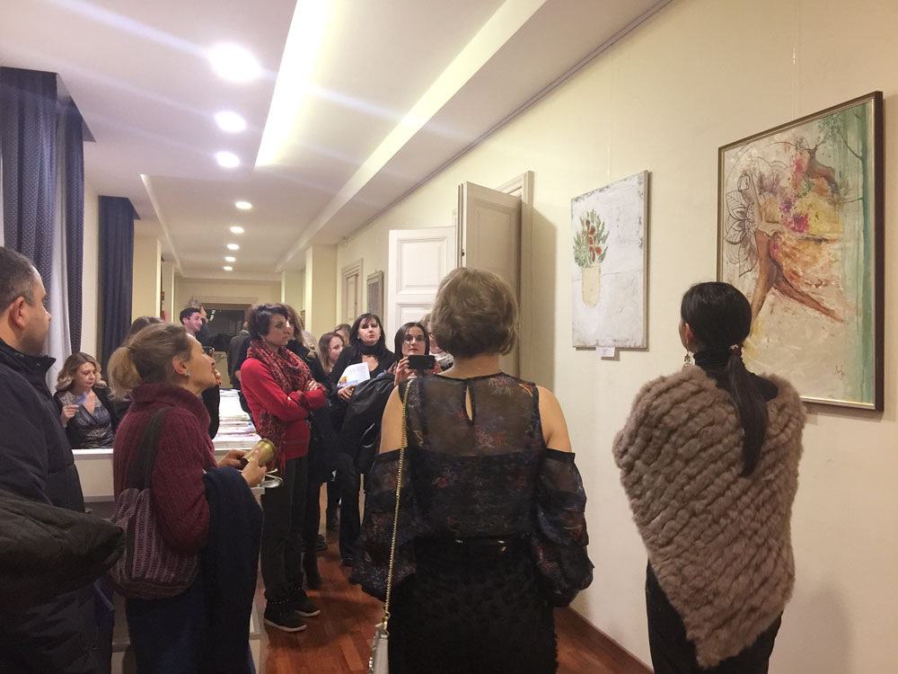 Rome-art-event-2018
