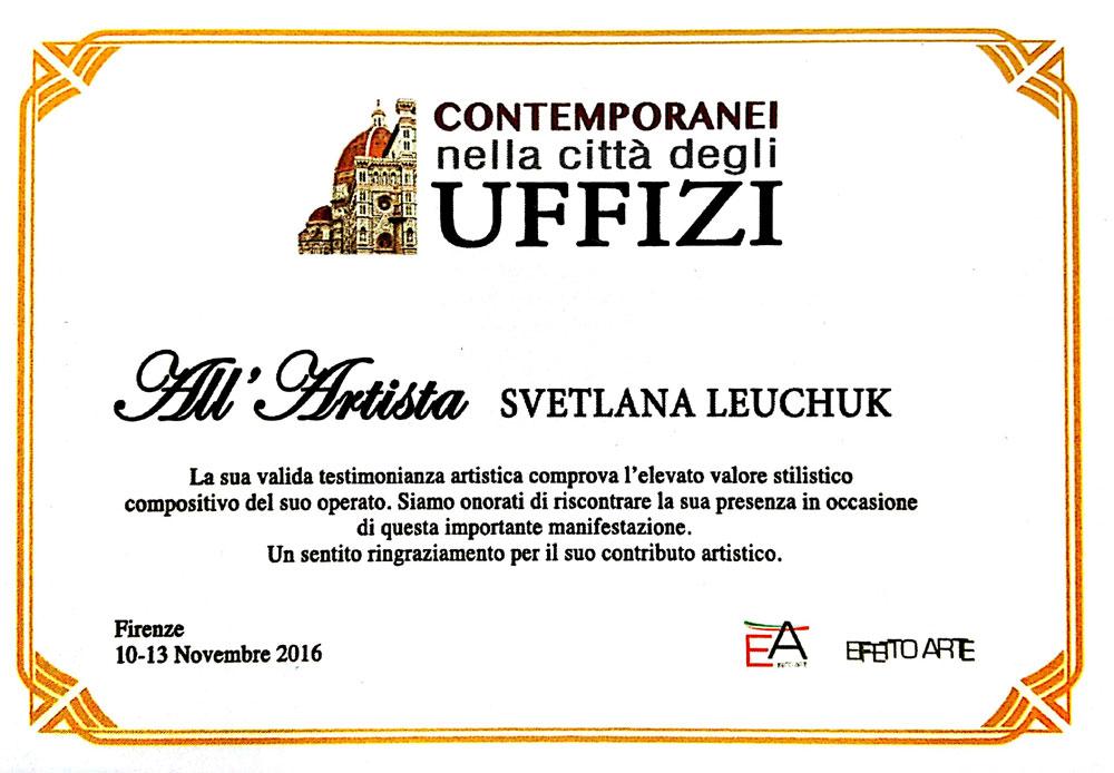 UFFIZI-artist-Lana-Leuchuk