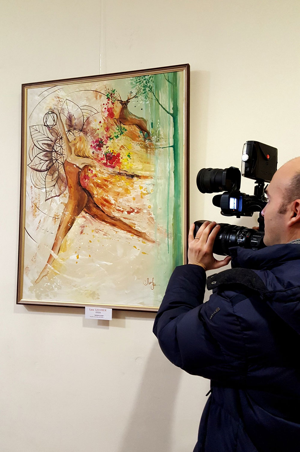 art-event-rome-tv-shooting-artwork-by-lana-leuchuk