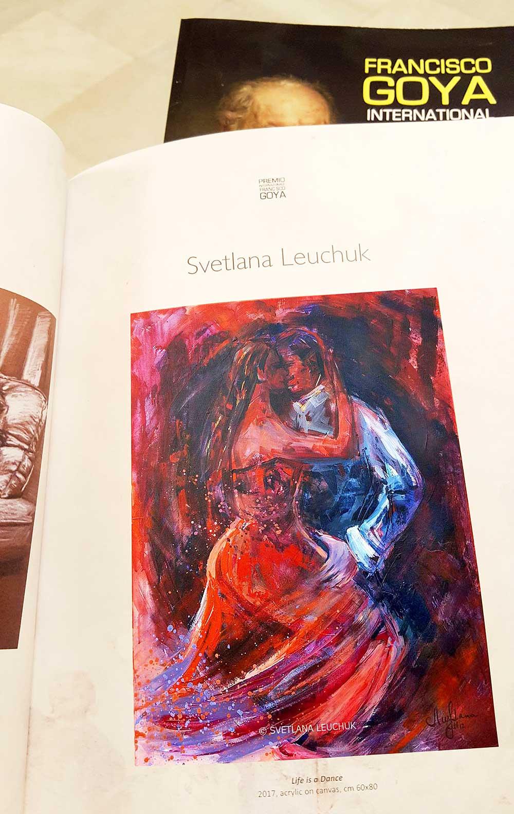 francisco-goya-premio-publication-artist-lana-leuchuk