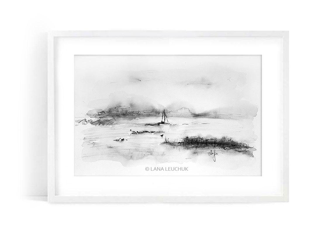 original-art-by-Lana-Leuchuk-the-silence