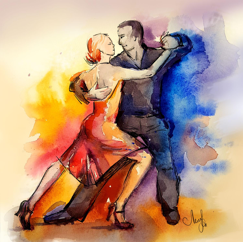 Lets-Dance-artwork-by-Lana-Leuchuk-s