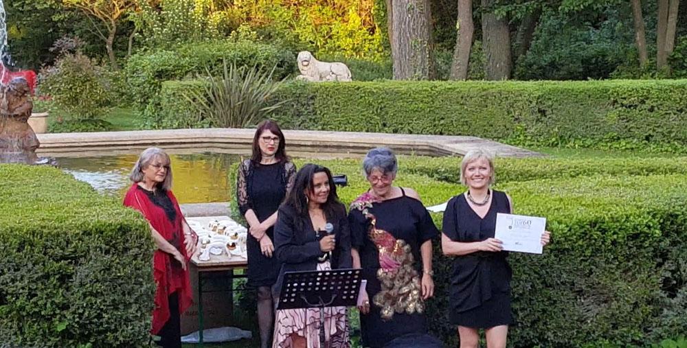 Montagnac-France-award-ceremony-2016-artist-svetlana-leuchuk-1