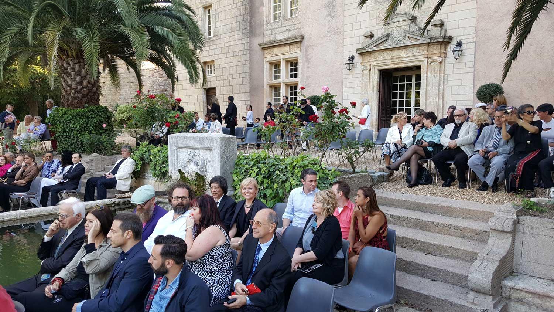 Montagnac-France-award-ceremony-2016-artist-svetlana-leuchuk-3