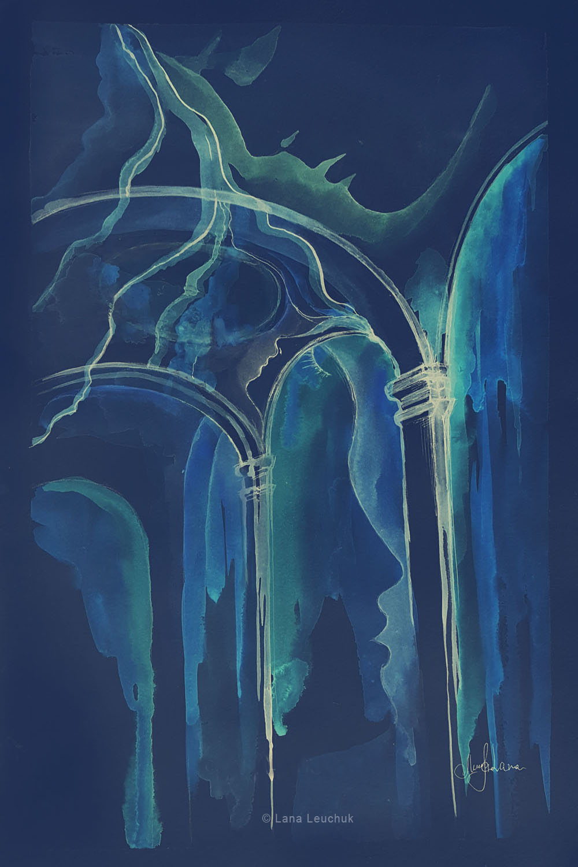 artwork-by-Lana-Leuchuk-the magic-blue