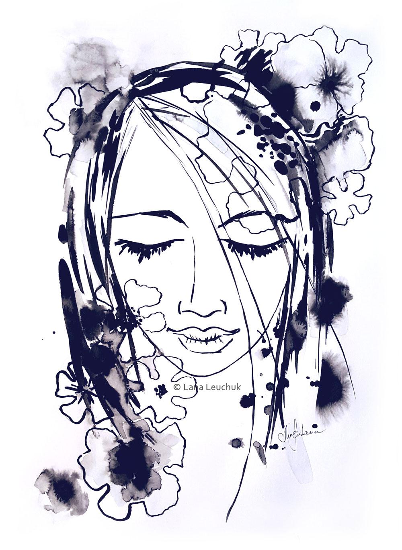 Dreamer-art-by-Lana-Leuchuk-Lanagraphic