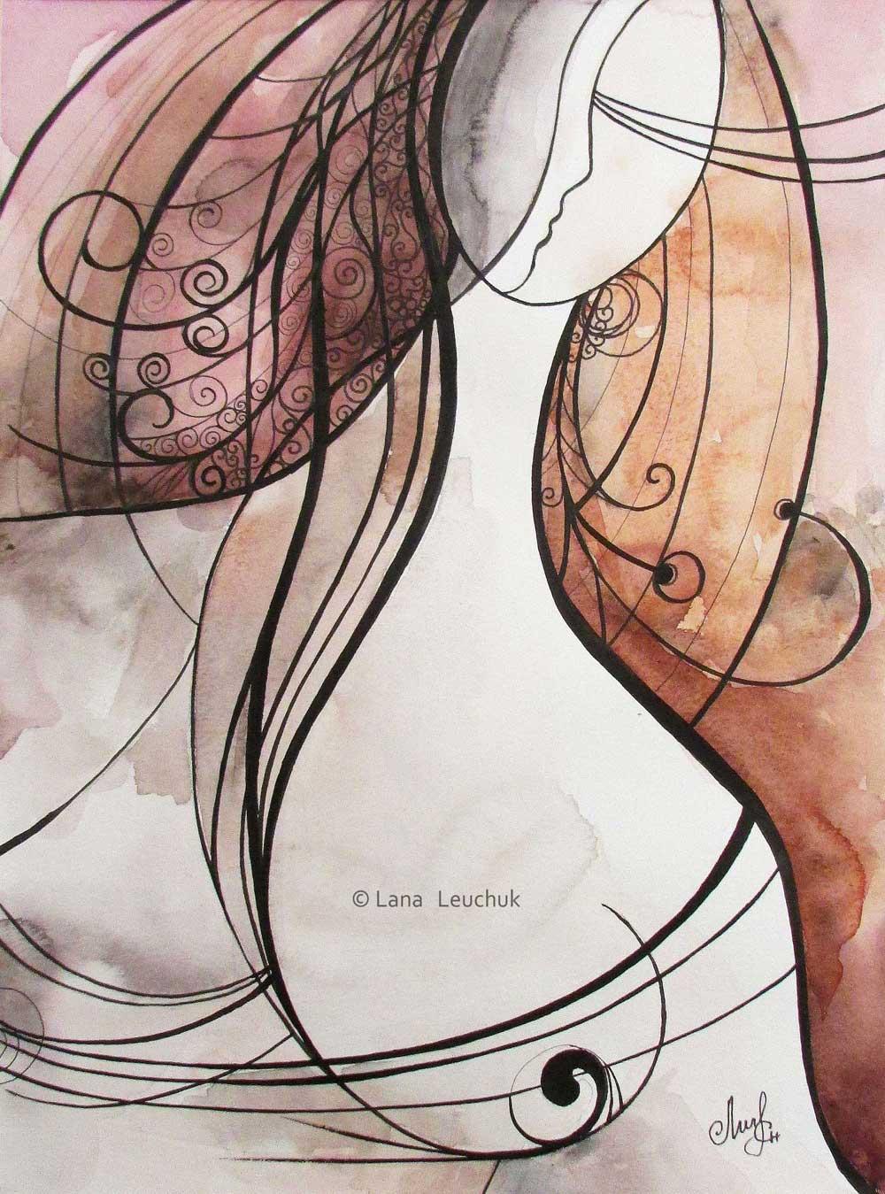 Feminine-art-by-Lana-Leuchuk-Lanagraphic