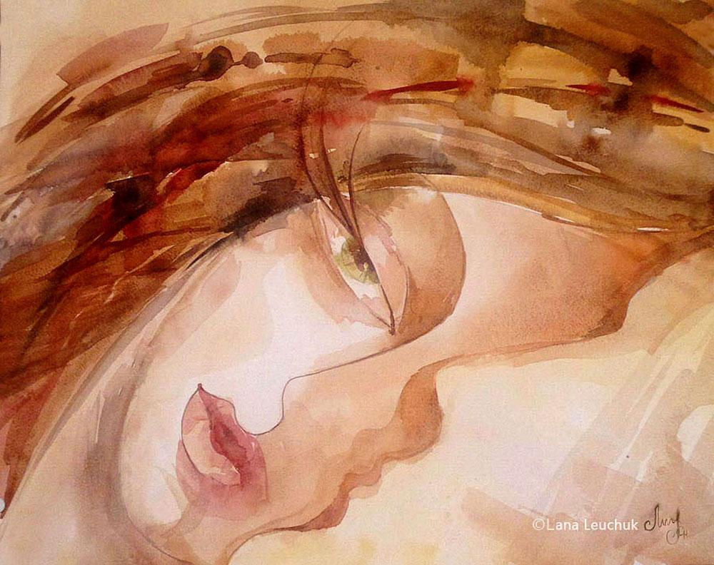 Melancholic-art-by-Lana-Leuchuk-Lanagraphic
