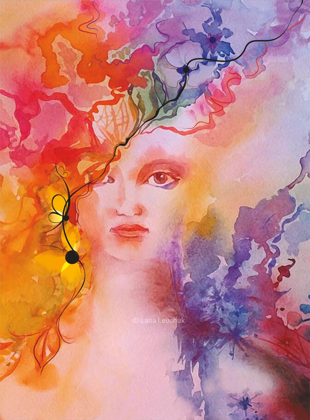 Steam-Queen-art-by-Lana-Leuchuk-Lanagraphic