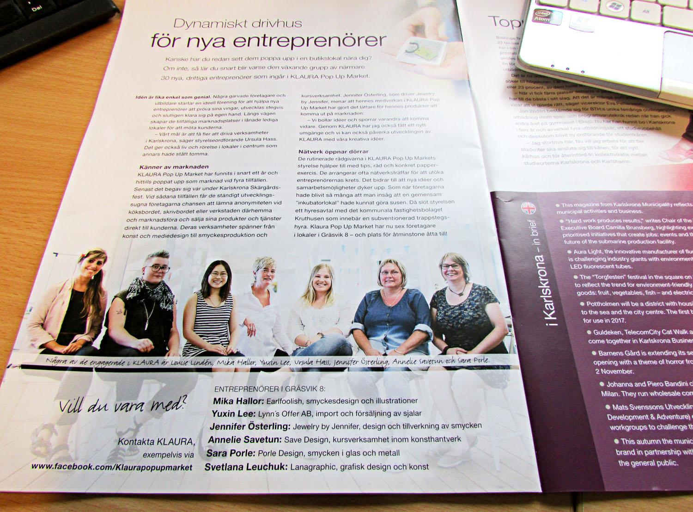 I Karlskrona-magazine--Lanagraphic