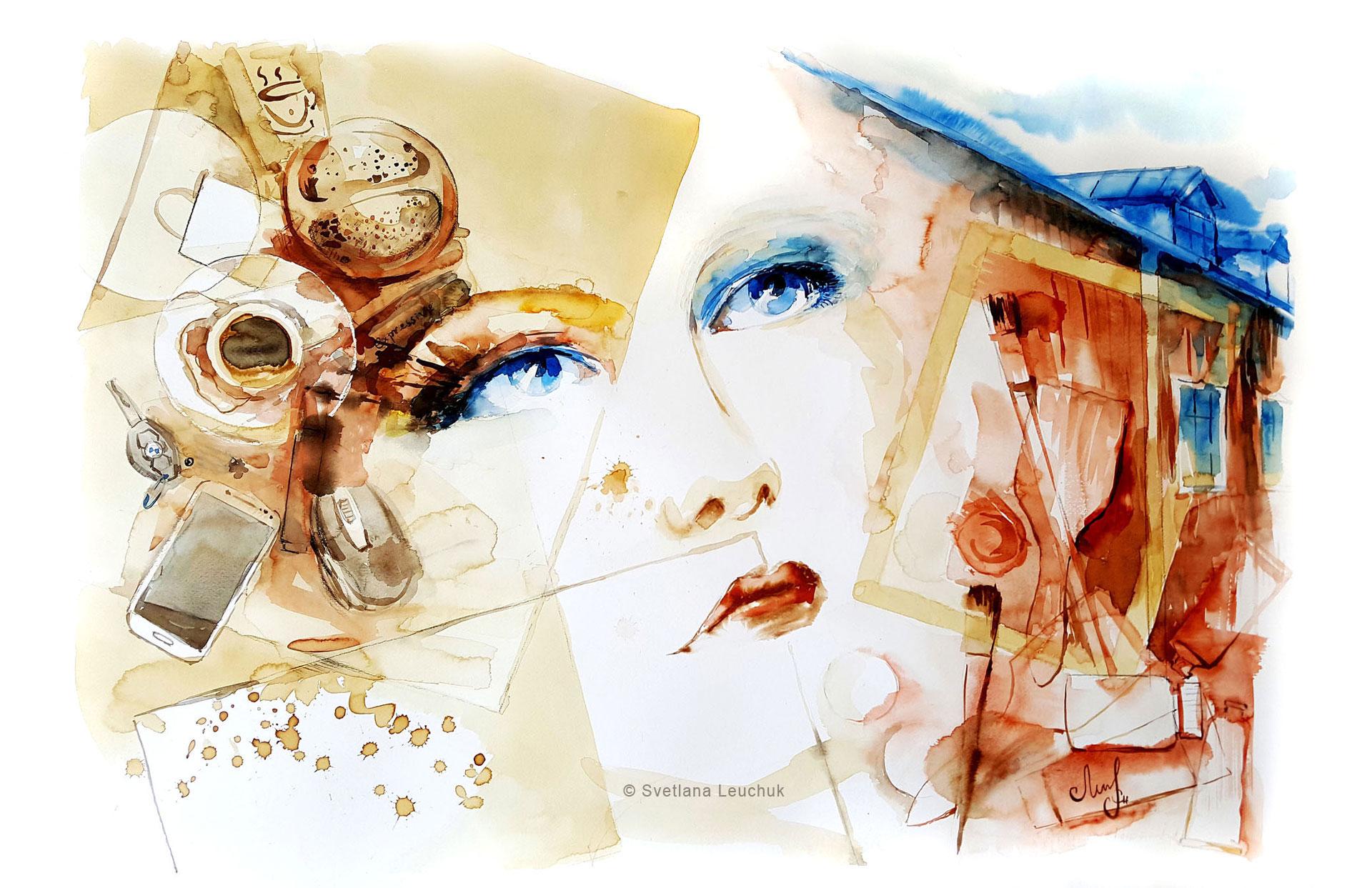 art-by-Lana-Leuchuk-Creative-space-Lanagraphic