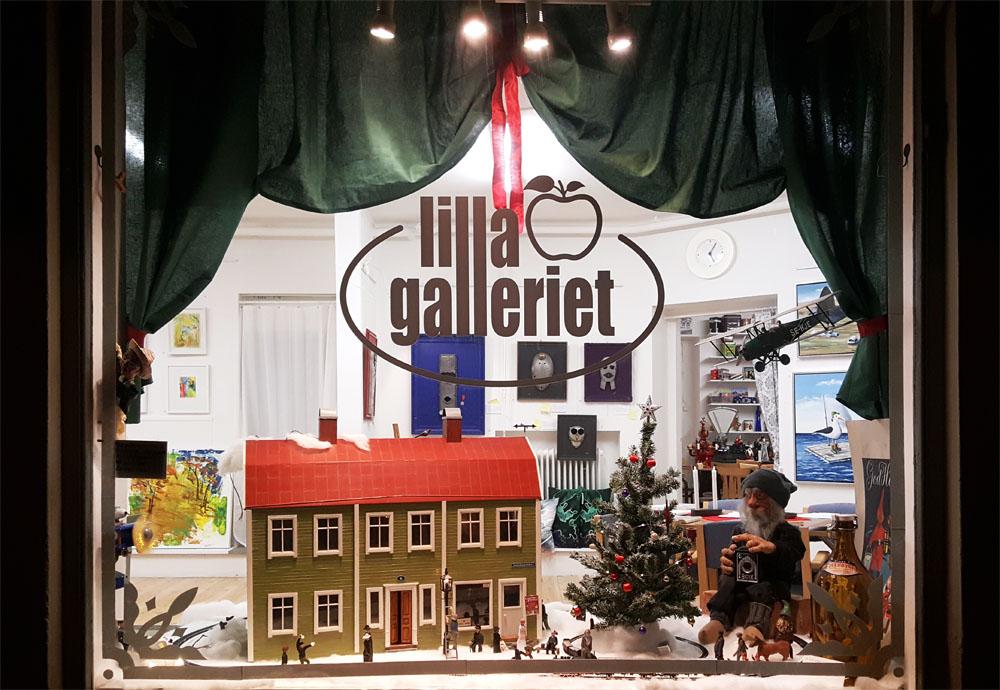 karlskrona-Lilla galleriet