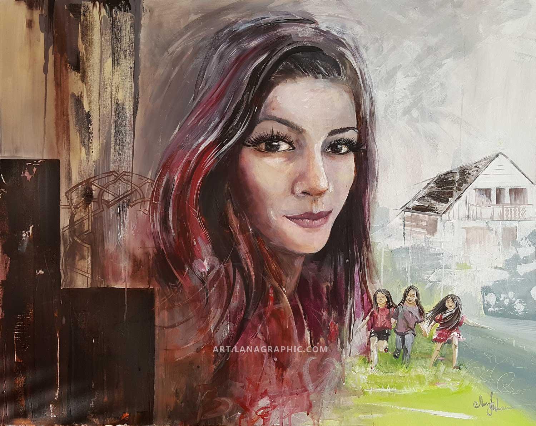 art-by-Lana-Leuchuk-painting-Neelum