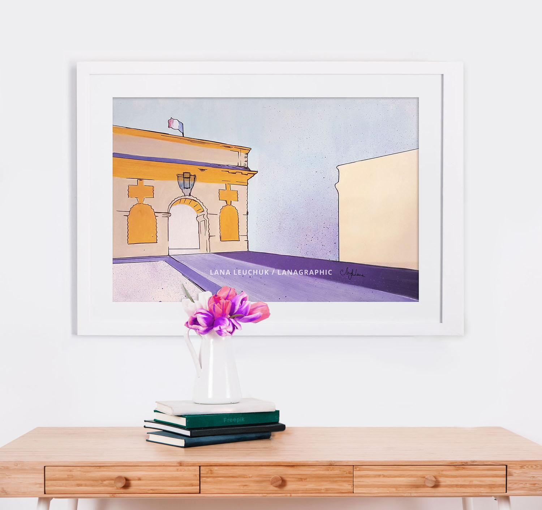 art-Montpellier-in-interior-Lanagraphic-