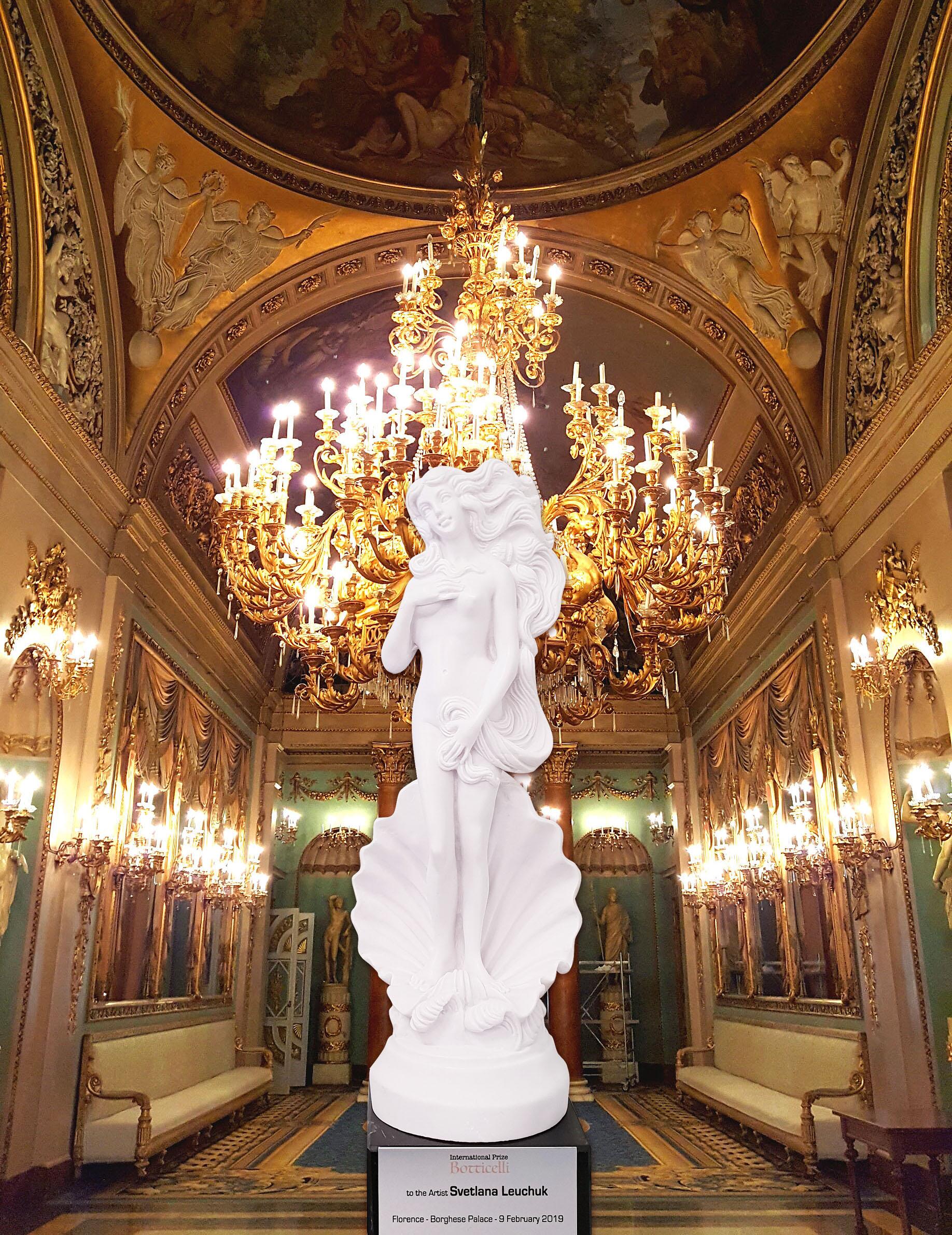 Florence-award-Lana Leuchuk
