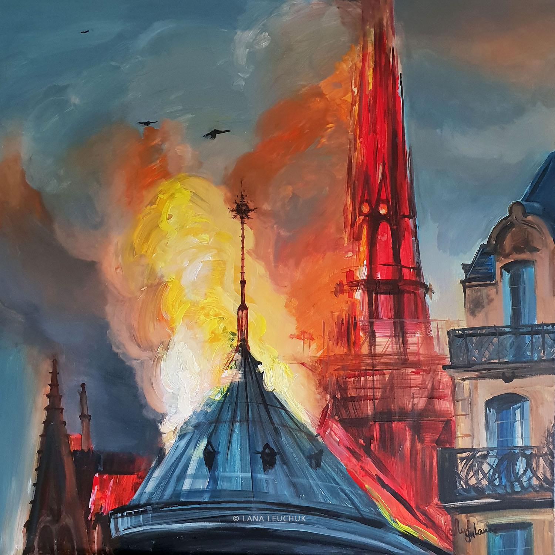 Paris-2019-painting-Lana Leuchuk-w