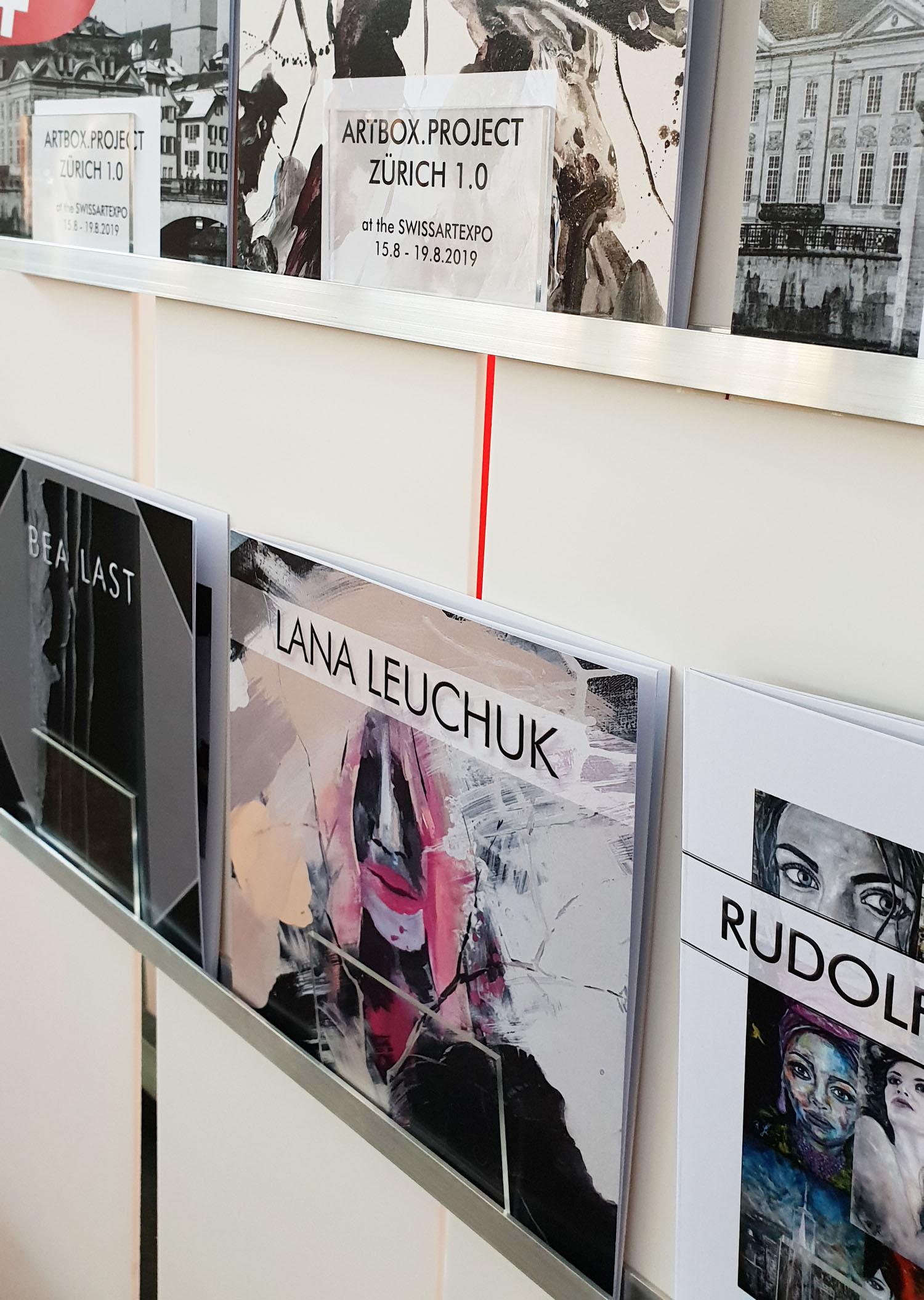 Artist-Lana Leuchuk-catalogue-zurich-2019