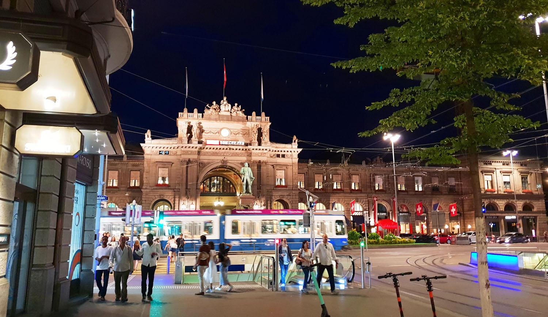 Zurich-art expo-2019